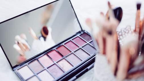 Головні правила зняття макіяжу, які має знати кожна дівчина