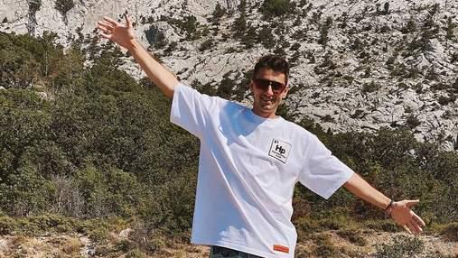 Вслед за Мишиной: Александр Эллерт приехал в оккупированный Крым