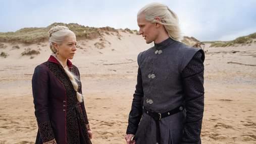 """""""Дім Дракона"""": НВО призупинив зйомки приквела """"Гри престолів"""" через коронавірус"""