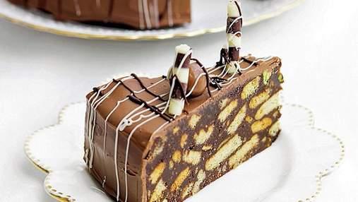Улюблений королівський десерт: як приготувати весільний торт принца Вільяма та Кейт Міддлтон