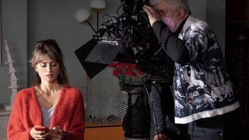 """""""Паралельні матері"""" Педро Альмодовара з Пенелопою Крус відкриють Венеційський кінофестиваль"""