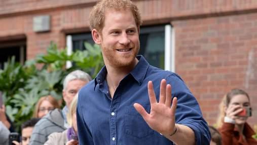 "Вслед за Меган Маркл: принц Гарри издаст ""интимные"" мемуары"