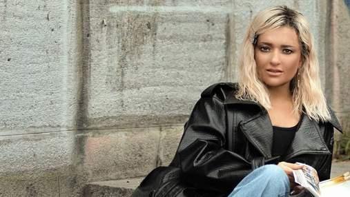 Пытались наехать, – Наталья Могилевская чуть не попала под колеса авто