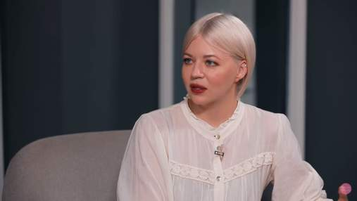 С ужасом смотрела на друзей с детьми: певица ONUKA призналась, почему не хотела ставать мамой