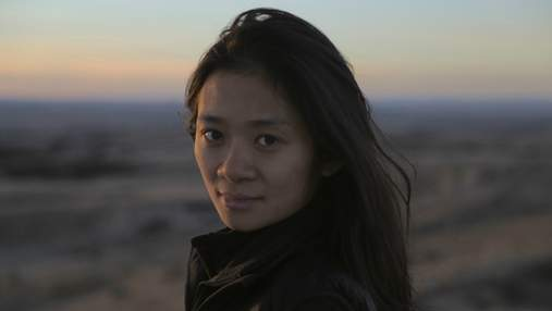 Хлои Чжао стала членом жюри Венецианского фестиваля 2021