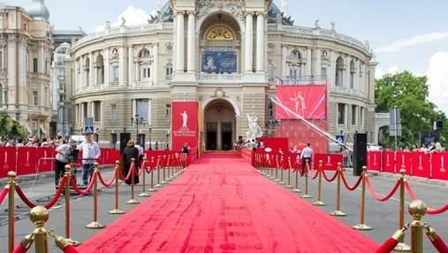 Міжнародні гала-прем'єри та фільми з Канн в програмі Одеського кінофестивалю 2021