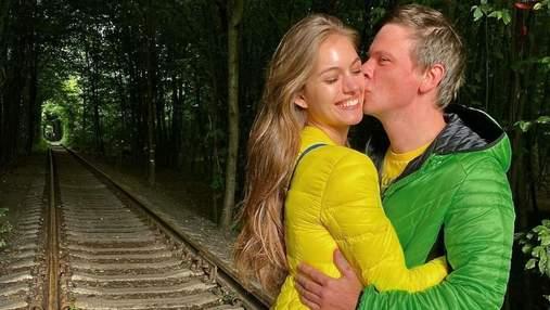 Советуемся, спорим, – Александра Кучеренко откровенно рассказала о браке с Комаровым