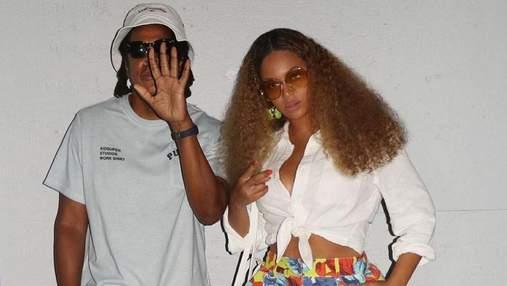 Особняк Бейонсе и Jay-Z едва не сгорел: пострадали ли супруги