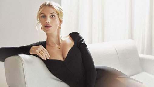 30-летняя племянница принцессы Дианы вышла замуж за 62-летнего миллиардера
