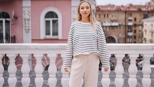 Екатерина Репяхова через полтора месяца после родов показала фигуру в купальнике: фото