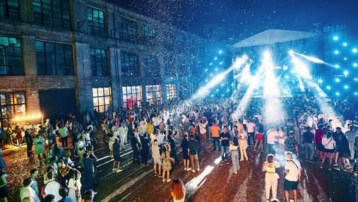 8 причин погрузиться в отрыв на White Nights Festival. Africa
