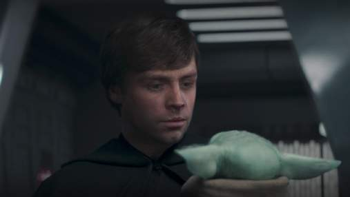 "Lucasfilm взяла на работу автора deepfake-видео на Люка Скайуокера из сериала ""Мандалорец"""