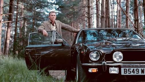 """Бонд повертається: мережу вразив ролик фільму """"007: Не час помирати"""" із найяскравішими сценами"""