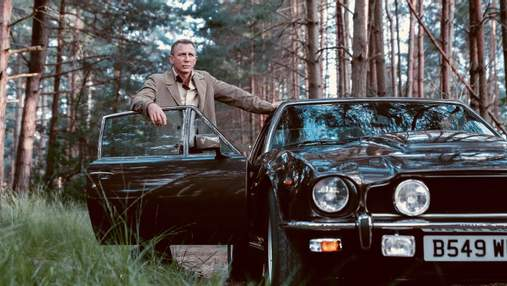 """Бонд возвращается: сеть поразил ролик фильма """"007: Не время умирать"""" с самыми яркими сценами"""