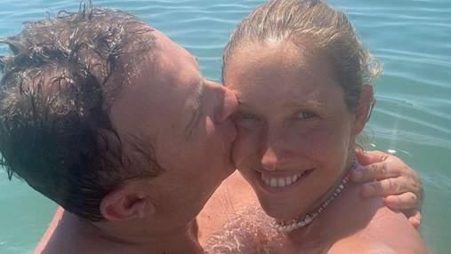 Катя Осадча та Юрій Горбунов відпочивають в Туреччині: фото подружжя