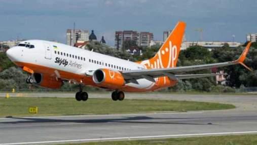 SkyUp в августе будет летать из Киева во Францию: стоимость билетов и условия въезда