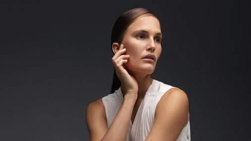 Алла Костромічова показала ніжний образ у білій сукні: фото