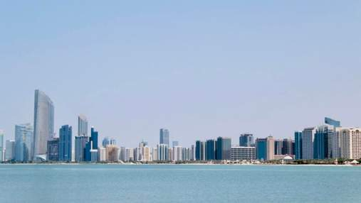 Украинские туристы могут путешествовать в Абу-Даби: страна упрощает условия въезда