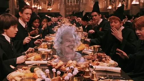День народження Гаррі Поттера: особливі страви з чарівного Гоґвортса