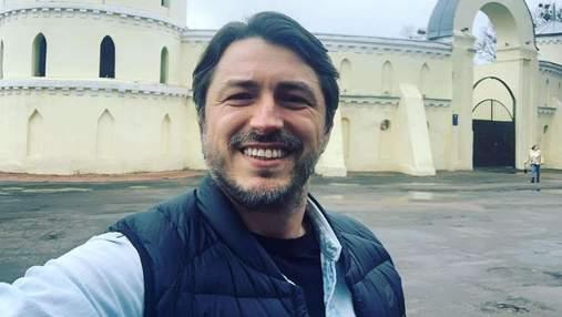 Сергій Притула знову став студентом: куди вступив шоумен