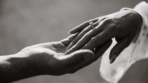 """Забудь про классический """"френч"""": 10 идей красивого свадебного маникюра"""