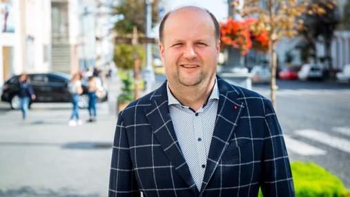 """Україна має дуже великий потенціал: лідер гурту """"ТІК"""" розповів про місця, які його надихають"""