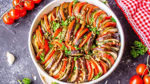Усі секрети рататуя: готуємо запашну французьку запіканку за правильним рецептом