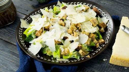 Таку броколі з курятиною охоче їстиме кожен: рецепт смачної страви на обід чи вечерю