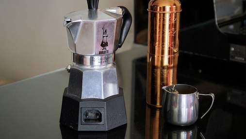 Не повторюйте старих помилок: як правильно зварити каву в гейзерній кавоварці
