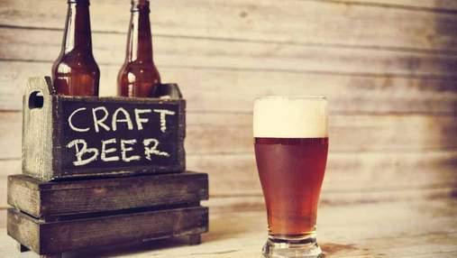 До Дня пива: готуємо вдома світле пиво з м'ятою та швидкі закуски до нього