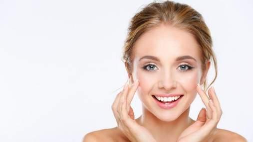 7 правил чистої та здорової шкіри