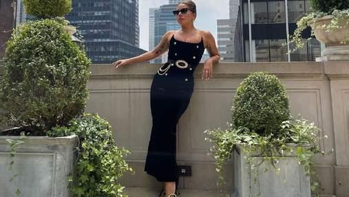 Стиль Леди Гаги жарче за лето: как одевается мировая знаменитость
