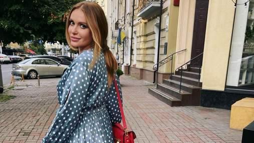 Слава Камінська з дітьми і бойфрендом відпочиває в Одесі: фото