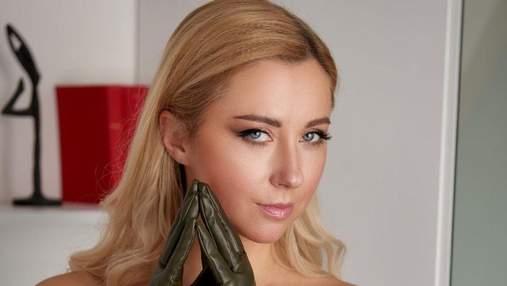 Тоня Матвієнко розповіла, як ставиться до пластичних операцій