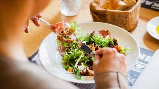 Гастротур: де смачно поїсти в Чернігові