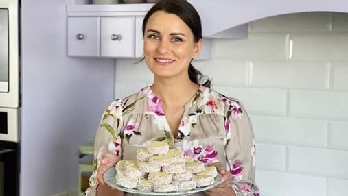 """Щодня – нове печиво: рогалики, горішки зі згущенкою, """"бананчики"""", брауні та альфахорес"""