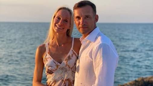 Андрій Шевченко привітав дружину з днем народження: зворушливі сімейні фото