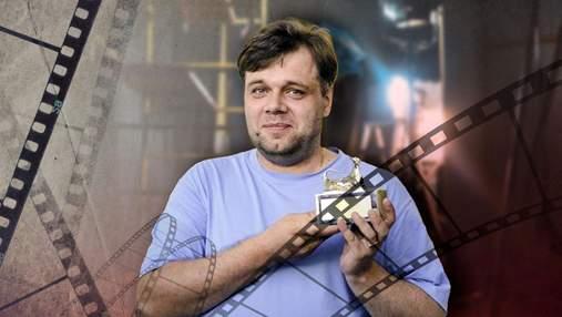 Украинское кино считалось личным проектом Януковича, – интервью с режиссером Слабошпицким