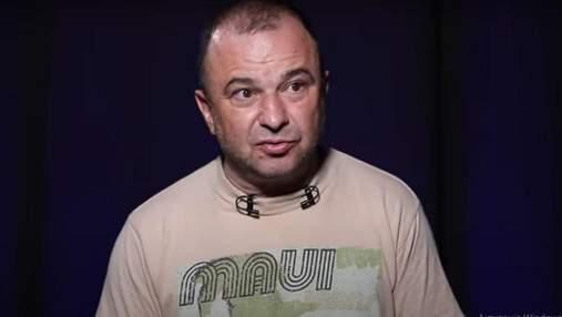 Виктор Павлик рассказал, сколько зарабатывает в месяц и на что тратит деньги