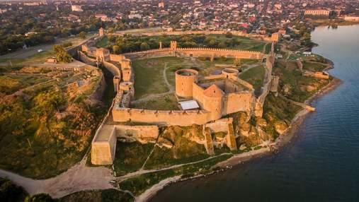 Жемчужины Одесской области: посетить нельзя забыть