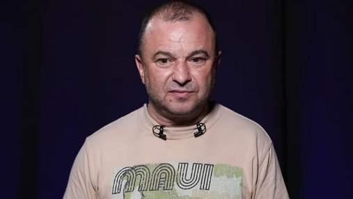 Віктор Павлік зізнався, на що витратив гроші, які надсилали на лікування хворого сина