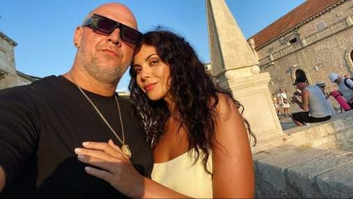Настя Каменских и Потап отдохнули в Хорватии: фото супругов с летнего отпуска