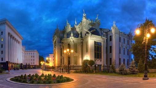 Як створили Будинок з химерами – одну з наймістичніших споруд України