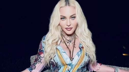 Мадонна святкує 63: еволюція б'юті-образів скандальної співачки