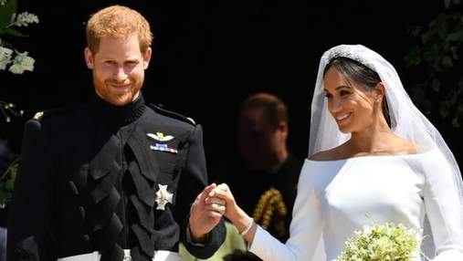 Меган Маркл и Кейт Миддлтон стали самыми красивыми невестами десятилетия: рейтинг платьев