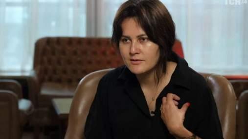 """Щойно світ визнає уряд """"Талібану"""" – Афганістану кінець, – режисерка Карімі"""
