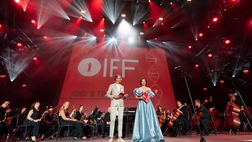 Одеський кінофестиваль 2021: оголошено переможців