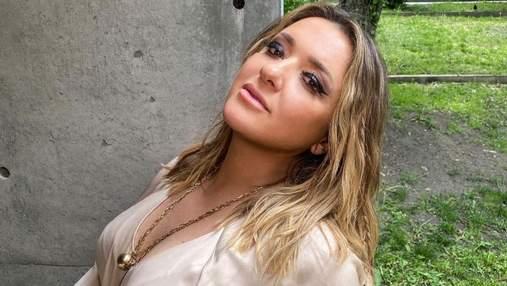 Втомилась їсти траву, – Наталія Могилевська розповіла про труднощі під час дієти