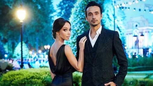 Катерина Кухар зачарувала новим фото з чоловіком