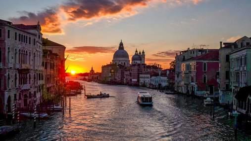 В Венеции планируют ввести платный вход в город: сколько придется заплатить туристам